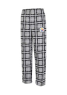Pittsburg Steelers Silky Fleece Pants