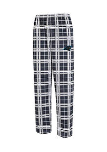 Carolina Panthers Silky Fleece Pants