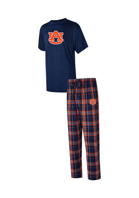 College Concepts NCAA Auburn Tigers Ethos Short Sleeve