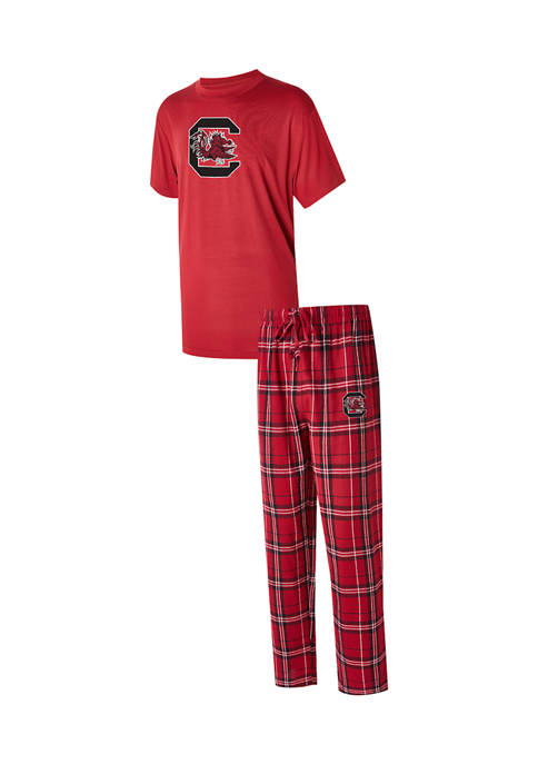 College Concepts NCAA South Carolina Gamecocks Ethos Short