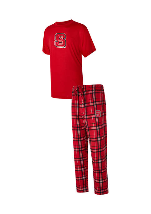 College Concepts NCAA NC State Wolfpack Ethos Short