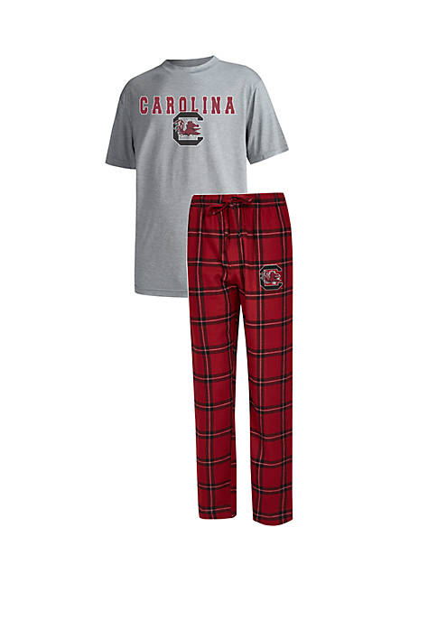 College Concepts Mens South Carolina Gamecocks Troupe Short