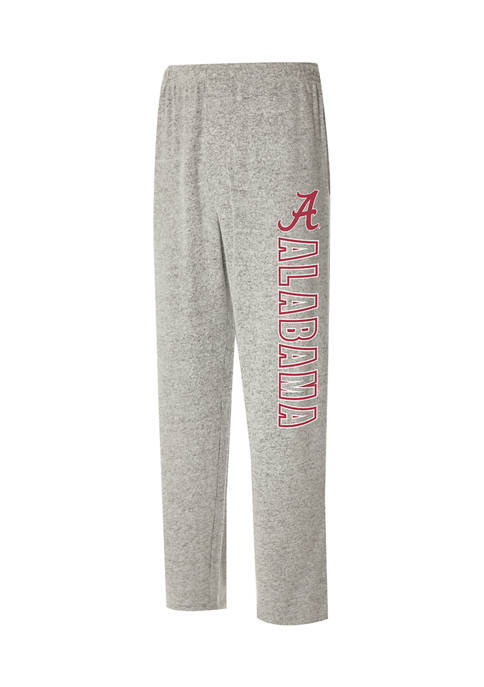 College Concepts Mens NCAA Alabama Crimson Tide Venture