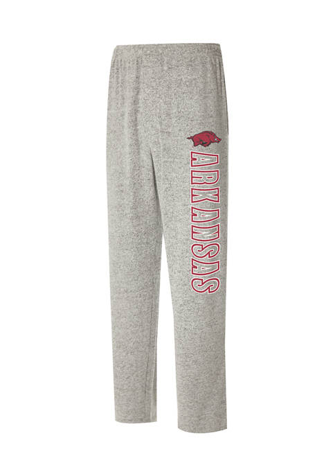 College Concepts Mens NCAA Arkansas Razorbacks Venture Pants