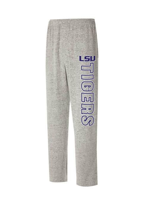 College Concepts Mens NCAA LSU Tigers Venture Pants