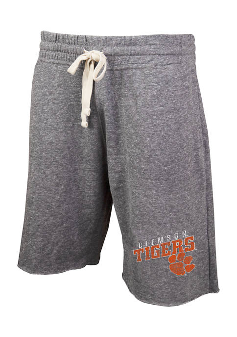College Concepts NCAA Clemson Tigers Mainstream Terry Graphic