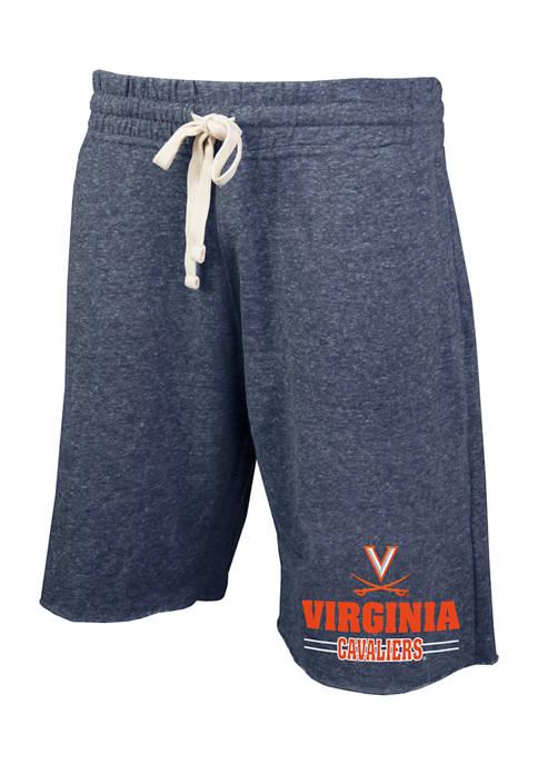 College Concepts Mens NCAA Virginia Cavaliers Mainstream Terry