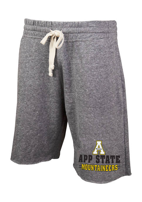 College Concepts Mens NCAA Appalachian State Mountaineers Terry