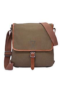 Buckner City Bag