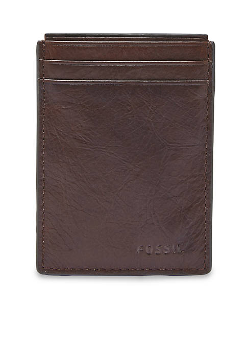Fossil® Neel Mag Card Case