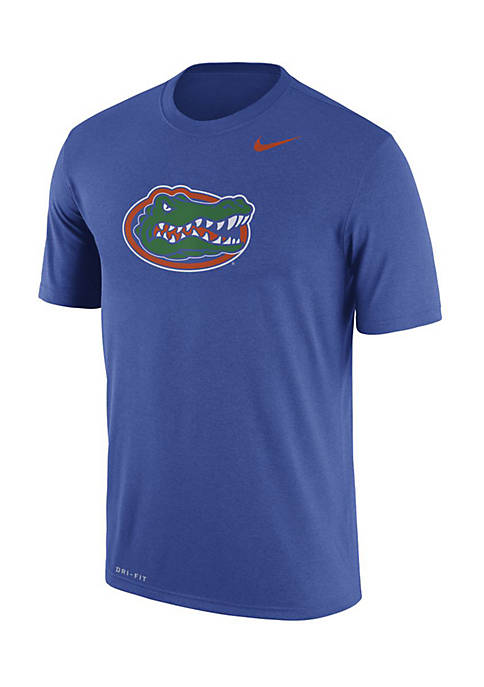 Nike® Florida Gators Legend Logo Short Sleeve Tee