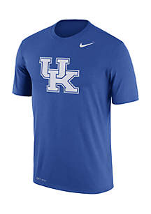 Kentucky Legend Logo Short Sleeve Tee