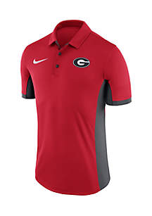 Georgia Bulldogs Evergreen Polo
