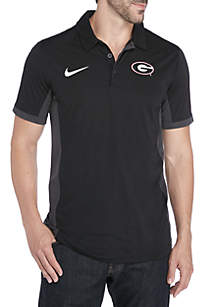 UGA Evergreen Polo