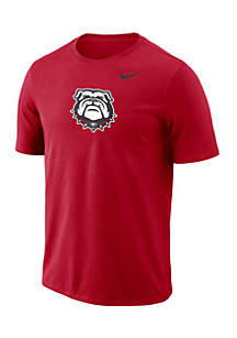 University of Georgia Logo Tee