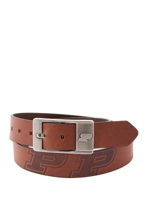 NCAA Purdue Boilermakers Brandish Belt