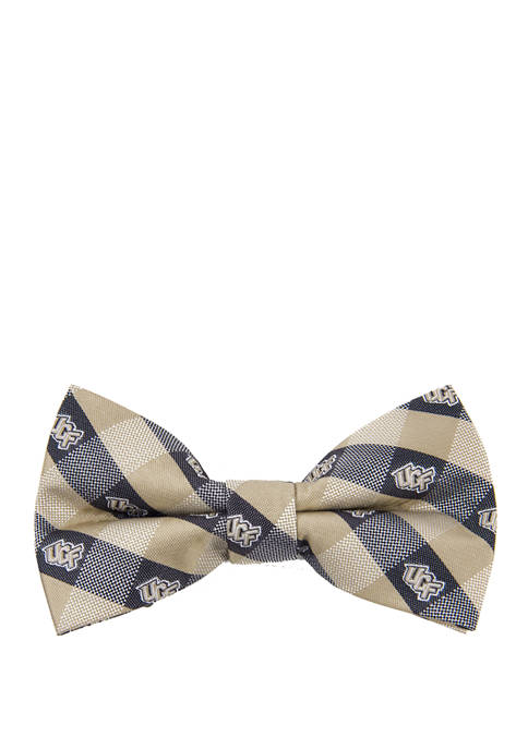 Eagles Wings NCAA UCF Golden Knights Check Bow