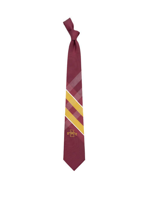 Eagles Wings NCAA Iowa State Cyclones Grid Tie