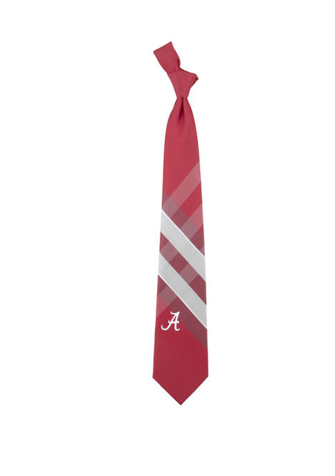 Eagles Wings NCAA Alabama Crimson Tide Grid Tie