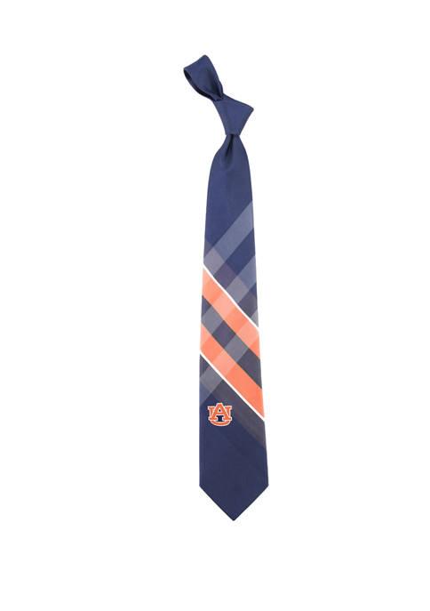 Eagles Wings NCAA Auburn Tigers Grid Tie