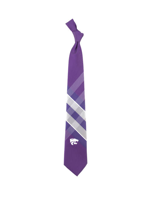 Eagles Wings NCAA Kansas State Wildcats Grid Tie