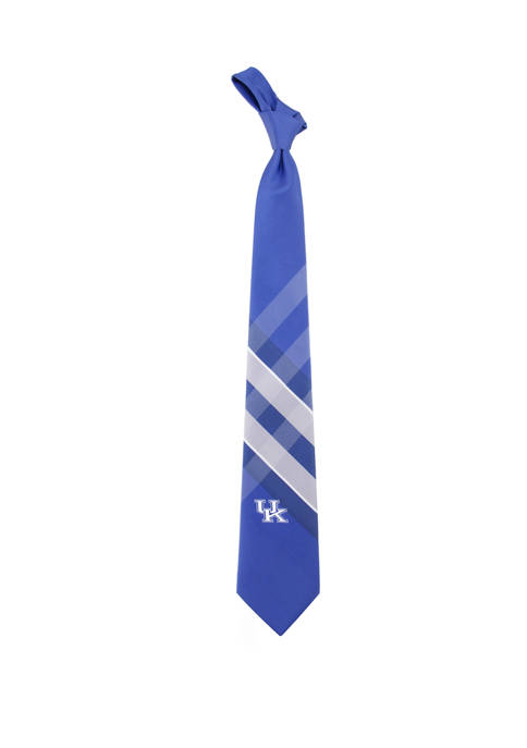 Eagles Wings NCAA Kentucky Wildcats Grid Tie