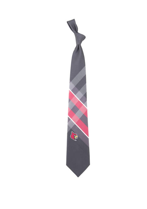 NCAA Louisville Cardinals Grid Tie