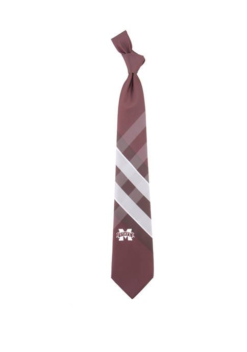 Eagles Wings NCAA Mississippi State Bulldogs Grid Tie