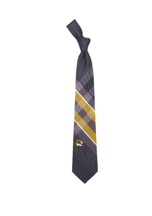 NCAA Missouri Tigers Grid Tie