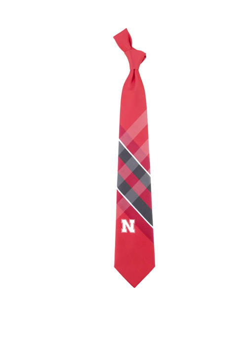 Eagles Wings NCAA Nebraska Cornhuskers Grid Tie