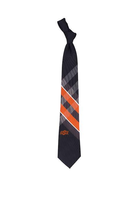 NCAA Oklahoma State Cowboys Grid Tie