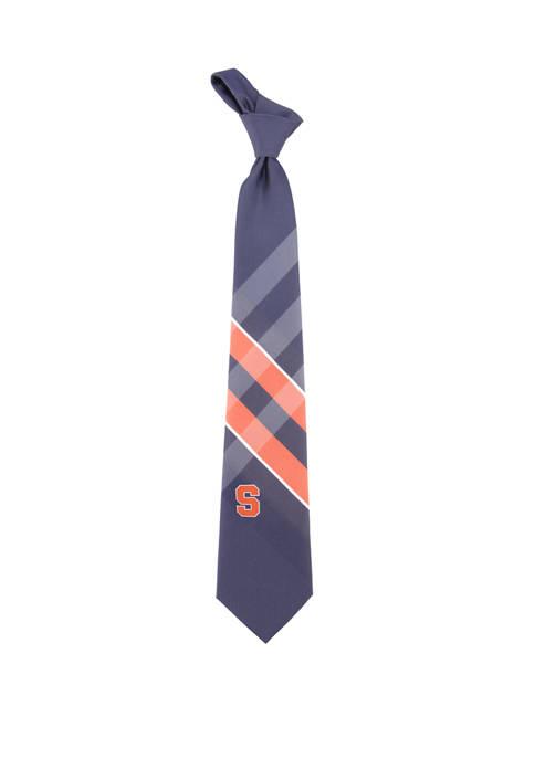 NCAA Syracuse Orangemen Grid Tie