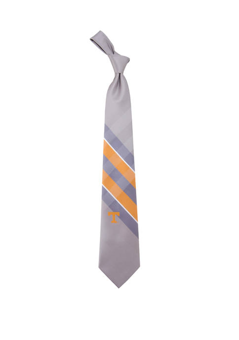 NCAA Tennessee Volunteers Grid Tie