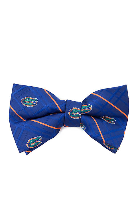 Florida Gators Oxford Bow Tie