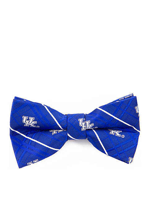 Eagles Wings Kentucky Wildcats Oxford Bow Tie
