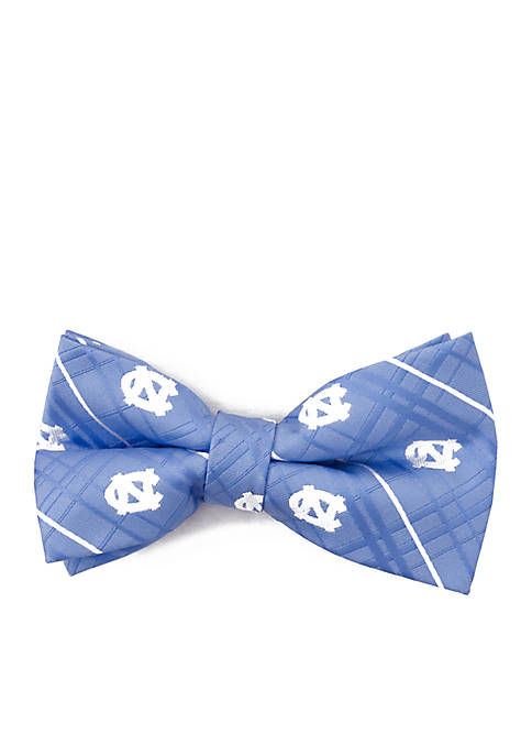 Eagles Wings UNC Tarheels Oxford Bow Tie