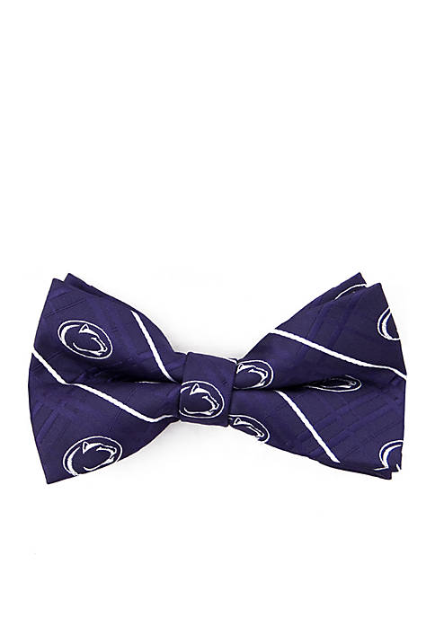 Eagles Wings Penn State Oxford Bow Tie