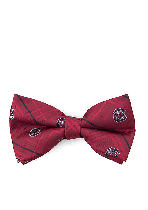 Eagles Wings South Carolina Gamecocks Oxford Bow Tie