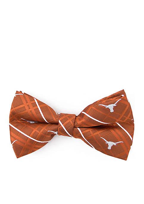 Texas Oxford Bow Tie