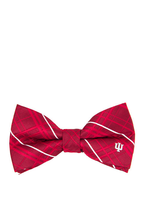 NCAA Indiana Hoosiers Oxford Bow Tie