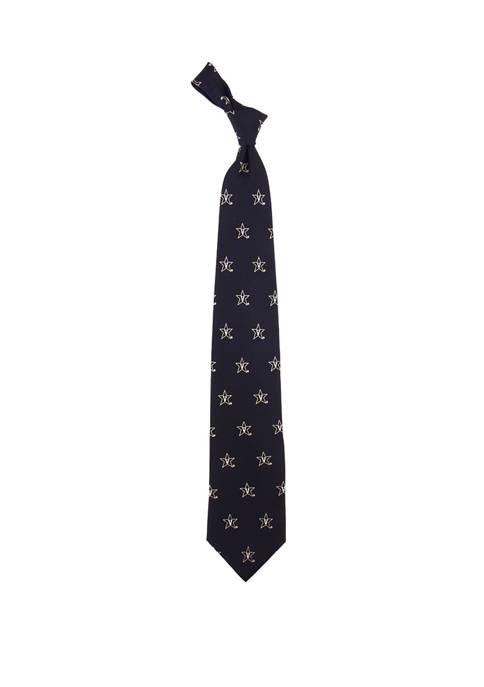 NCAA Vanderbilt Commodores Prep Tie