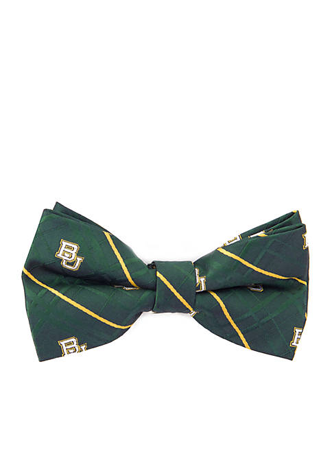 Eagles Wings Baylor Oxford Bow Tie