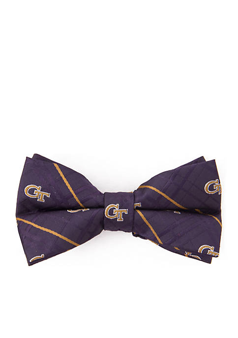 GA Tech Oxford Bow Tie