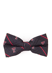 Texas Tech Red Raiders Oxford Bow Tie
