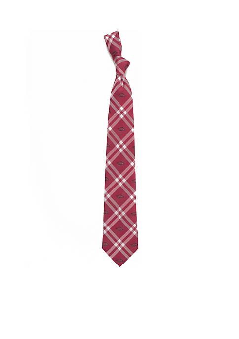 Arkansas Razorbacks Rhodes Necktie