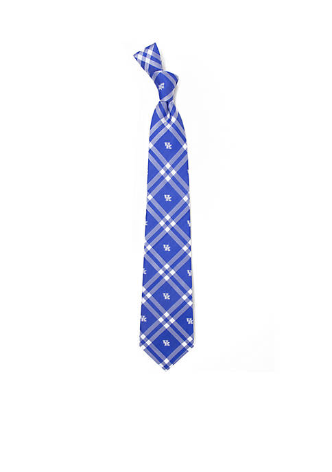 Kentucky Wildcats Necktie