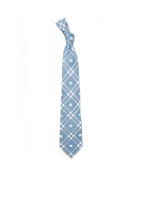 North Carolina Tar Heels Rhodes Tie