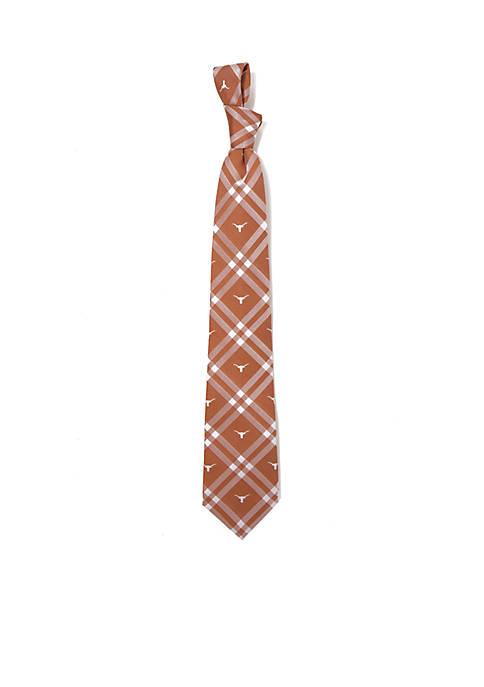 Texas Longhorns Rhodes Tie