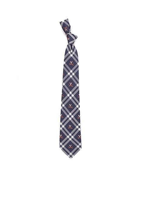 Virginia Cavaliers Rhodes Necktie