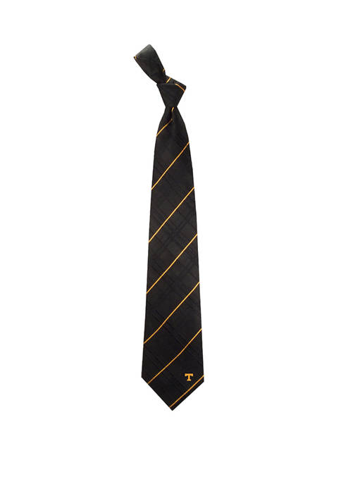 NCAA Tennessee Volunteers Oxford Woven Tie